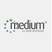 Medium (UK) LTD